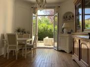 Maison Enghien les Bains • 109m² • 6 p.