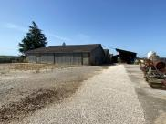 Propriété viticole Dompierre sur Charente • 330m² • 7 p.