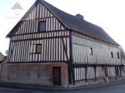 Maison Hericourt en Caux • 200m² • 7 p.