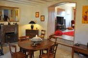 Maison Chateauneuf sur Charente • 187m² • 9 p.