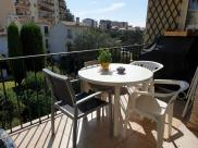 Appartement Le Cannet • 80m² • 4 p.