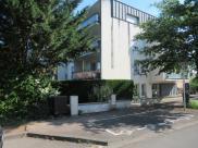 Appartement Metz • 62m² • 3 p.