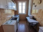 Appartement Nice • 100m² • 3 p.