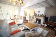Maison Varennes Jarcy • 181m² • 6 p.