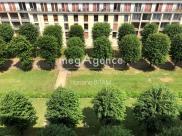 Appartement Meudon la Foret • 55m² • 3 p.