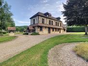 Maison Pont Audemer • 213m² • 7 p.