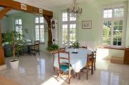 Maison Gruchet le Valasse • 158m² • 7 p.