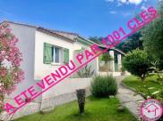 Maison St Genies des Mourgues • 85m² • 4 p.