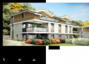 Appartement Sevrier • 72m² • 3 p.