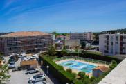 Appartement La Seyne sur Mer • 26m² • 2 p.