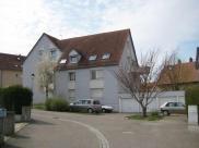 Appartement Soultz sous Forets • 63m² • 3 p.