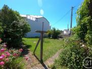 Maison Granville • 62m² • 5 p.