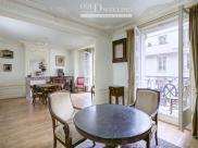 Appartement Neuilly sur Seine • 82m² • 3 p.