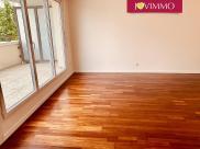 Appartement Villemomble • 33m² • 1 p.
