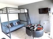 Appartement Le Cannet • 23m² • 1 p.