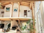 Maison St Cyprien • 200m² • 5 p.
