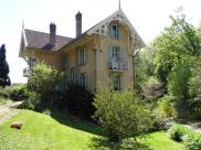 Maison Nancy • 230 m² environ • 7 pièces