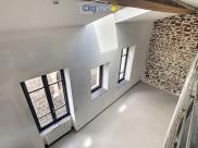 Maison St Didier sous Riverie • 111m² • 4 p.