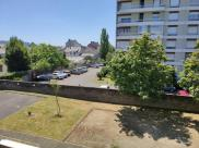 Appartement Angers • 83m² • 3 p.