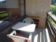 Appartement St Michel de Chaillol • 21 m² environ • 1 pièce