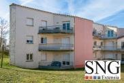 Appartement Millau • 64m² • 3 p.