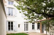 Maison Poitiers • 165m² • 8 p.