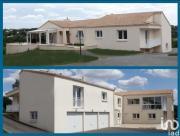 Maison St Laurent sur Sevre • 362m² • 8 p.