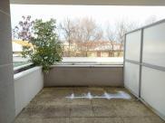 Appartement Clermont Ferrand • 45m² • 2 p.