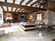Propriété Barbizon • 338 m² environ • 11 pièces