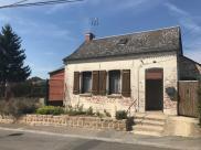 Maison St Quentin • 65 m² environ • 3 pièces