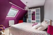 Maison Guipavas • 90m² • 5 p.