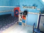 Maison Bray et Lu • 126 m² environ • 6 pièces