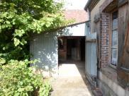 Maison Brou • 48m² • 2 p.