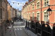 Appartement Lille • 70m² • 3 p.