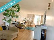Appartement Marcq en Baroeul • 77m² • 4 p.