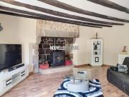 Maison Montours • 180m² • 6 p.