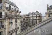 Appartement Paris 16 • 34m² • 2 p.