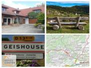 Maison Geishouse • 300m² • 15 p.
