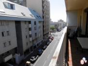 Appartement Marseille 03 • 83 m² environ • 4 pièces