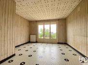 Maison St Julien du Sault • 56m² • 3 p.