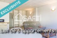 Appartement Mulhouse • 237m² • 2 p.