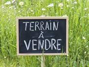 Terrain Beuzeville • 1 006m²