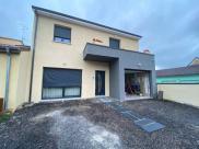 Villa Bainville sur Madon • 165m² • 6 p.