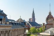 Appartement Strasbourg • 220m² • 6 p.