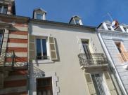 Maison Vichy • 140m² • 8 p.