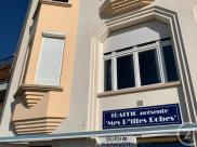 Appartement Agon Coutainville • 77m² • 3 p.