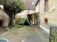 Maison St Pierre sur Dives • 170m² • 7 p.
