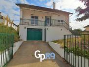 Maison Moneteau • 75m² • 3 p.
