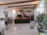 Maison Molieres • 143 m² environ • 4 pièces