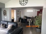 Maison Frontignan • 145m² • 5 p.